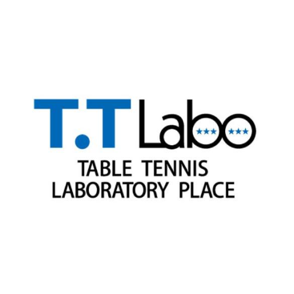 T.T Labo TABLE TENNIS LABORATORY PLACE